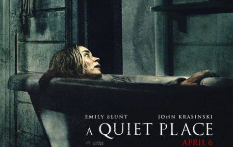Review: 'A Quiet Place' thrills audience despite simplicity