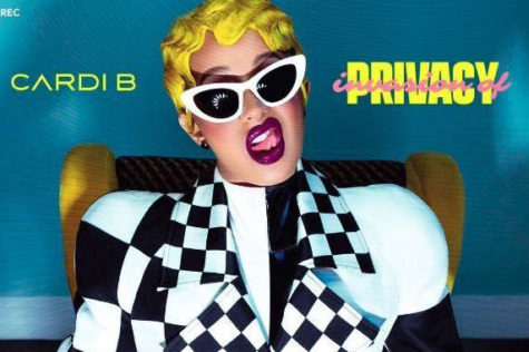 Review: 'Invasion of Privacy' delivers a mixed sound of bold anthems