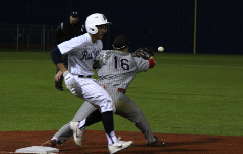 Baseball to fight for final playoff spot against Royse City