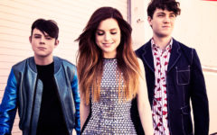 The Red Ledger to give away opportunity to see Echosmith