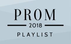 Pumpin' prom playlist
