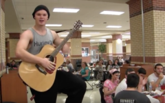 Video: Vines take over the school