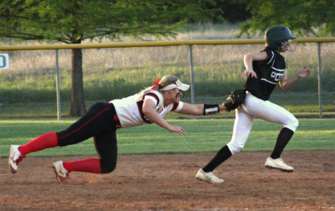 Softball to face Sulphur Springs in first round of playoffs