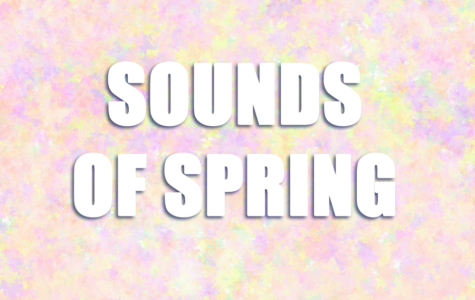Playlist: Springing into song