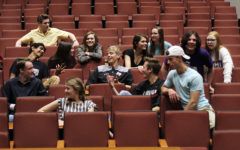 Choir to hold a capella auditions