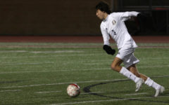 Boys soccer to battle Mount Pleasant in playoff rematch
