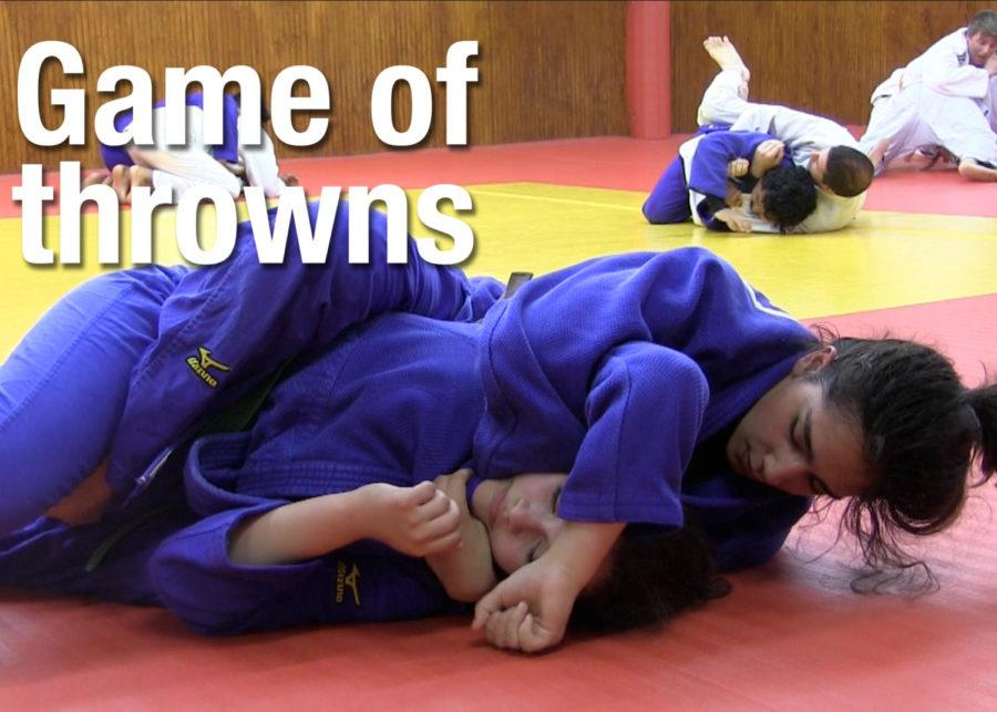 Video: Game of throwns