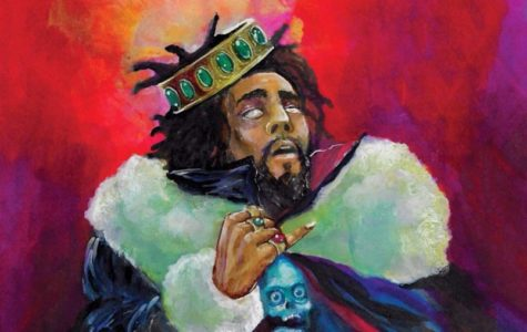 Review: 'KOD' disappoints with shallow appeals