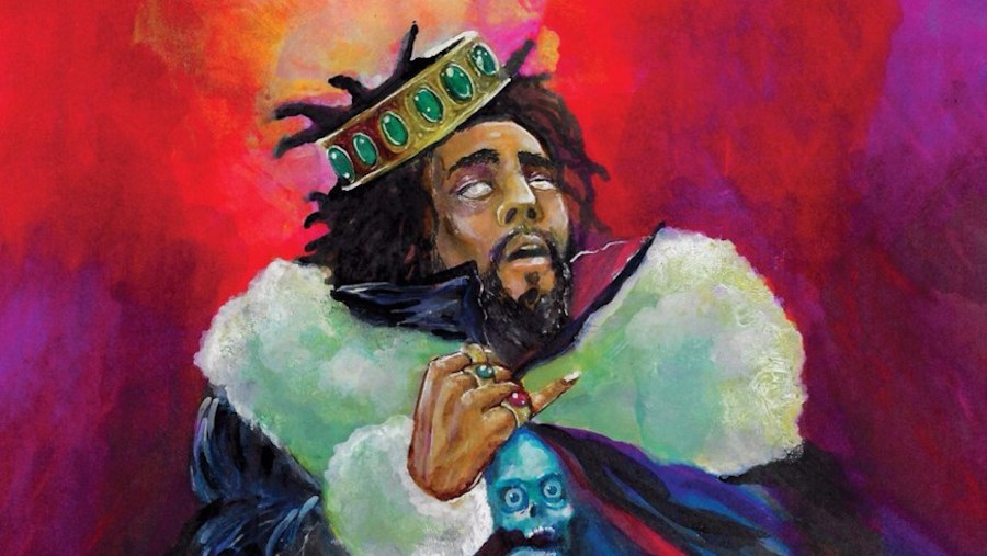 """'KOD' is another relatively disappointing installment in the discography of a rapper with loads of potential. J. Cole is certainly technically able, bringing refined in musical taste and interesting concepts from time to time."