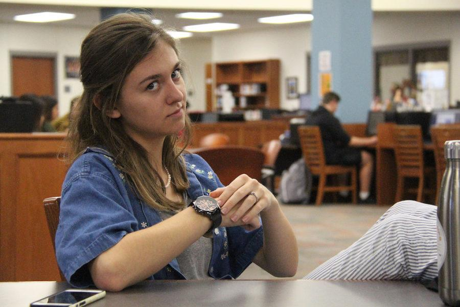 Canceling plans, arriving hours late, and overcommitting are all symptoms of flakiness. Sophomore Lily Hager addresses flakers in order to end their selfish habits.