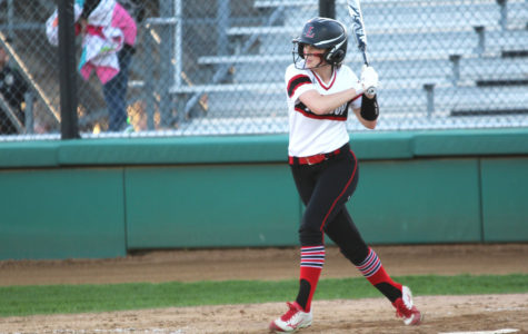 Softball to close out regular season in Royse City