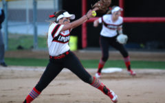 Softball to square off against first place Forney