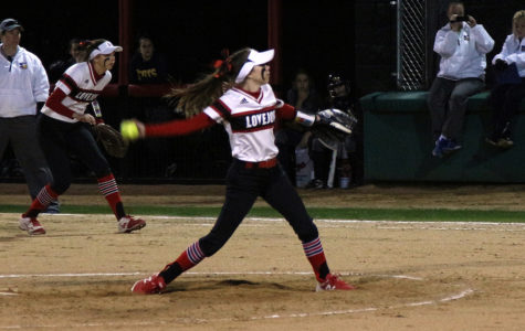Softball to battle Wylie East in pivotal home matchup