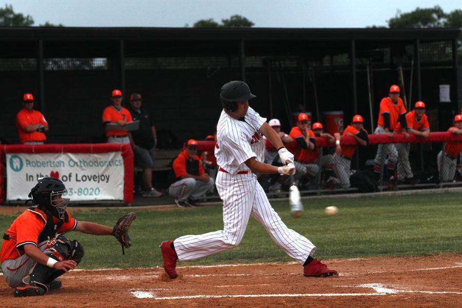 Baseball hopes to stave off elimination against Texarkana