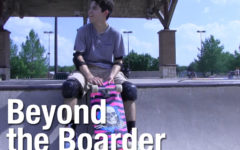 Video: Beyond the boarder