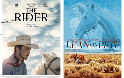 Review: 'The Rider' is vastly superior to 'Lean On Pete' despite similar themes and settings