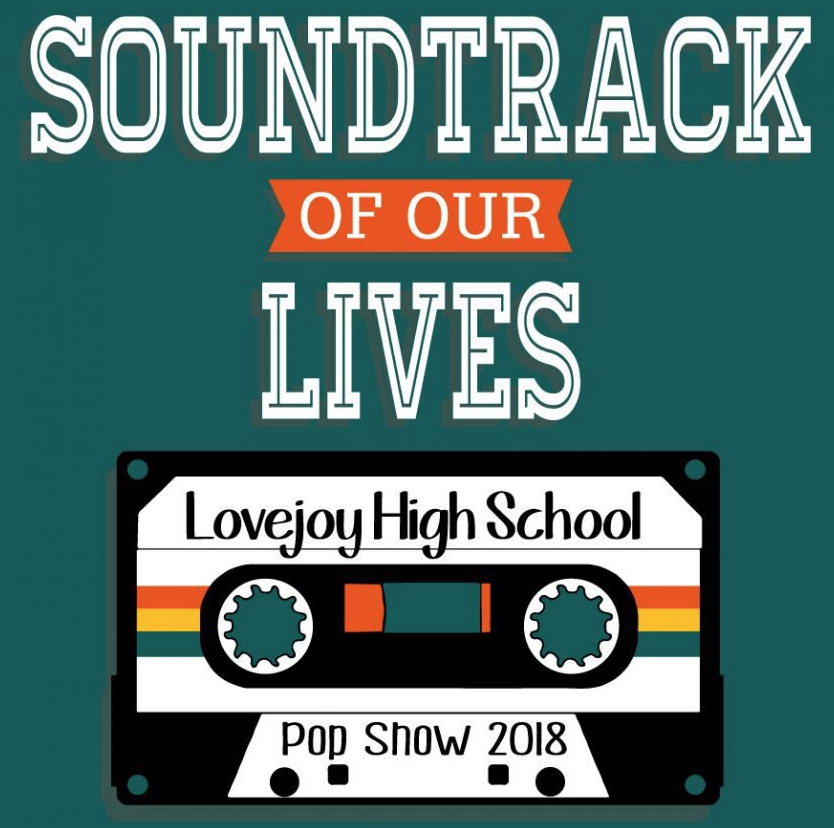 Choir will perform Soundtrack of our Lives themed Pop Show on this Friday and Saturday.