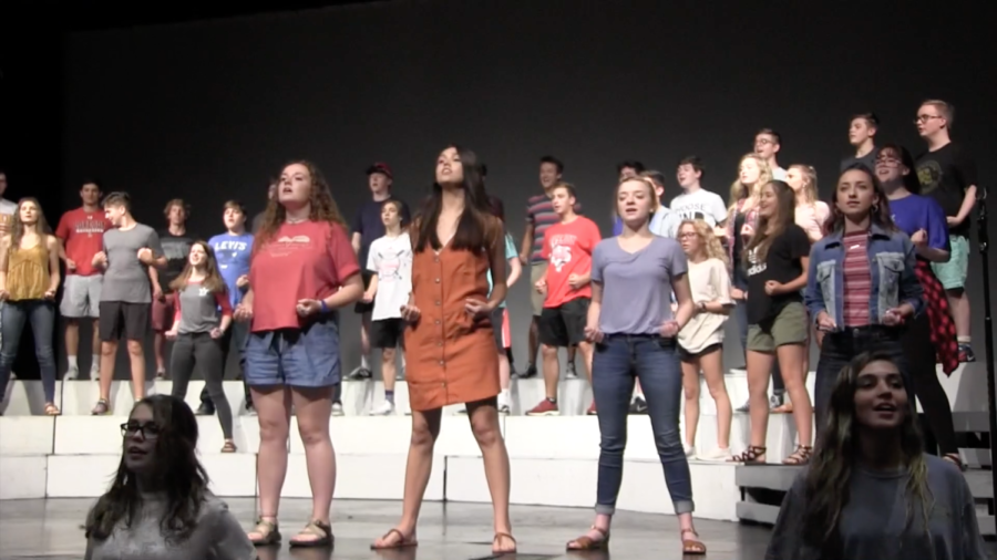 Video: Pop Show to feature student producer for first time