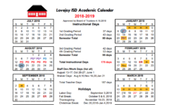 New Academic Calendar to take effect in the fall