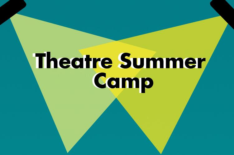 Theater to host youth summer camp