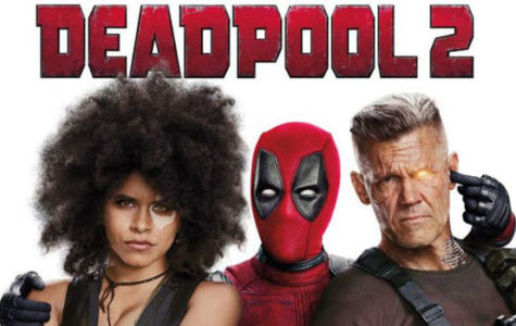 Review: 'Deadpool 2' provides crude humor and innovation