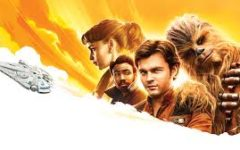 Review: Force not with 'Solo: A Star Wars Story'