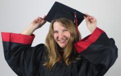 Senior goodbye: Finding fulfillment
