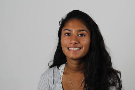 Photo of Arushi Gupta