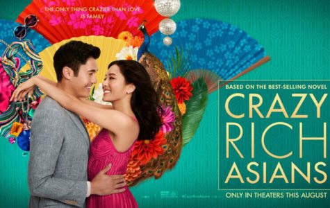 Review: 'Crazy Rich Asians' inspires pride in heritage