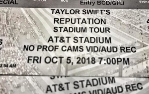 TRL to host Taylor Swift concert ticket giveaway