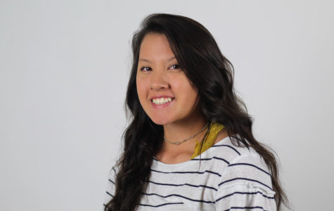 Grace Nguyen, Section Editor