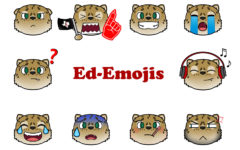 Ed-emojis: End of the year, allergies, rain and more