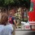 Fire alarm causes double evacuation