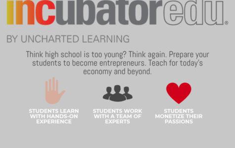 INCubatoredu gives students entrepreneurship opportunities