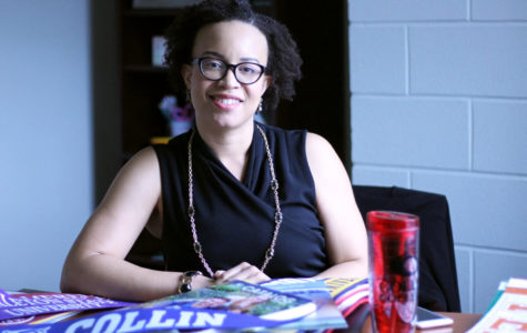 New college counselor to help students beyond high school