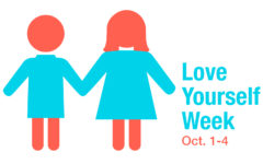 'Love Yourself Week' to emphasize preventative measures for depression, suicide
