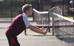 Tennis to face Denison in district match