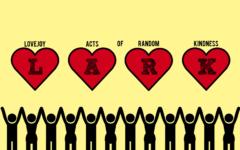 Lovejoy Acts of Random Kindness spreads positivity
