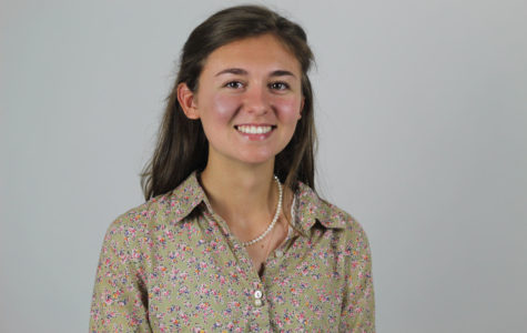 Lily Hager, Editor-in-Chief