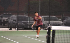Tennis to compete in bi-district championship
