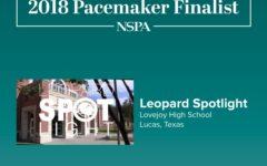 Broadcast program named as finalist for top national award