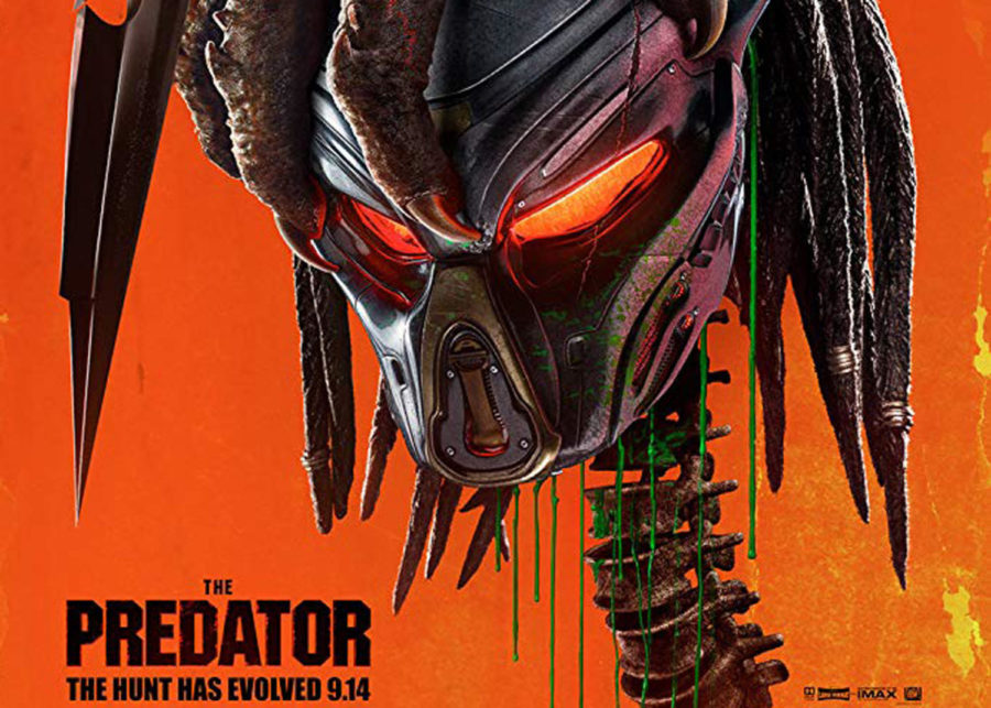 Review: 'Predator' provides nonsensical and sluggish plot