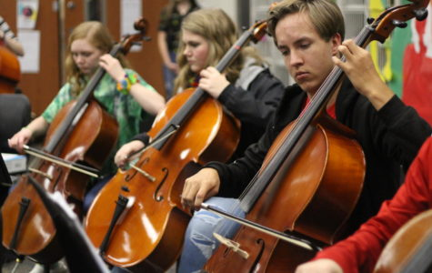 Orchestra to perform Halloween concert