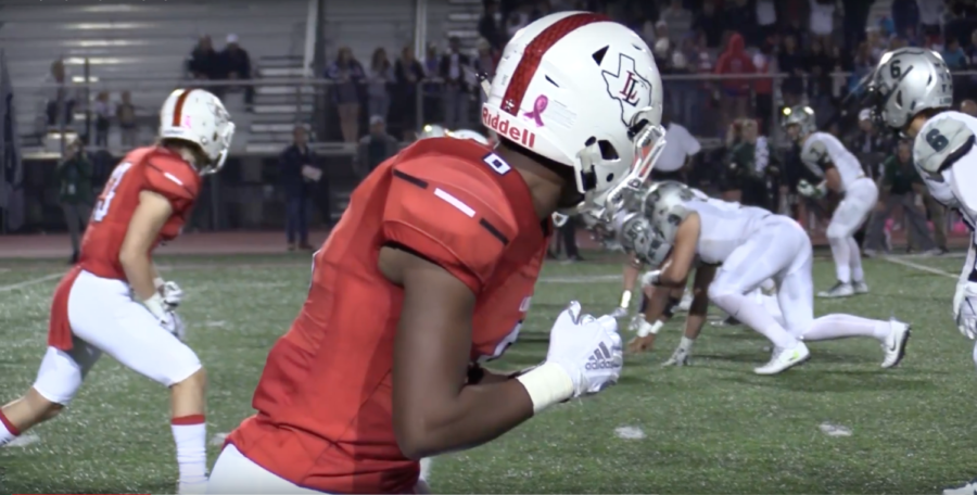 Video: Friday Night Leopards