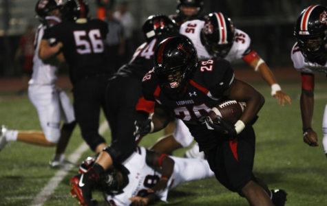 Football seeks rebound effort at Princeton