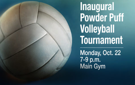 Powder Puff Volleyball tournament to commence Monday