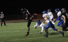 Photo Gallery: Senior Night Football