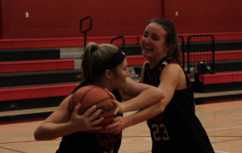 Girls basketball to compete in The Colony tournament
