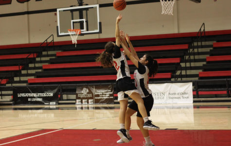 Girls basketball seeks to build on first win