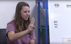 Video: Hands On Teaching